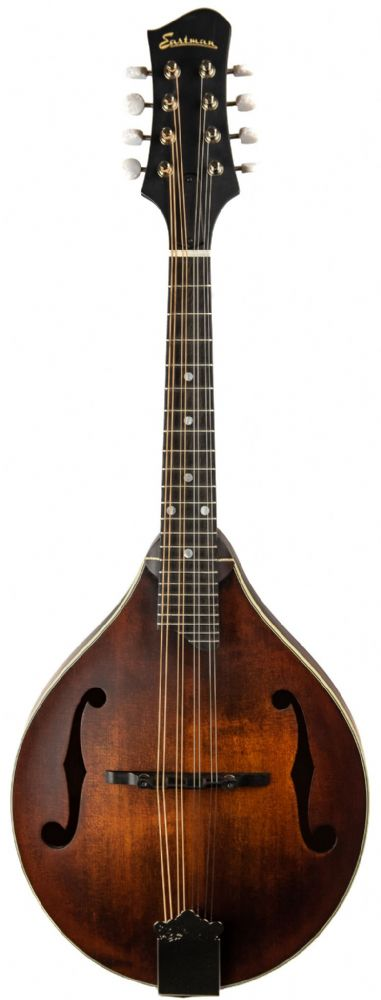 Eastman MD305 Mandolin with Gigbag - Part Payment